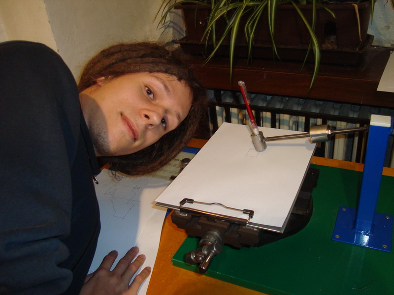 Kreslítko