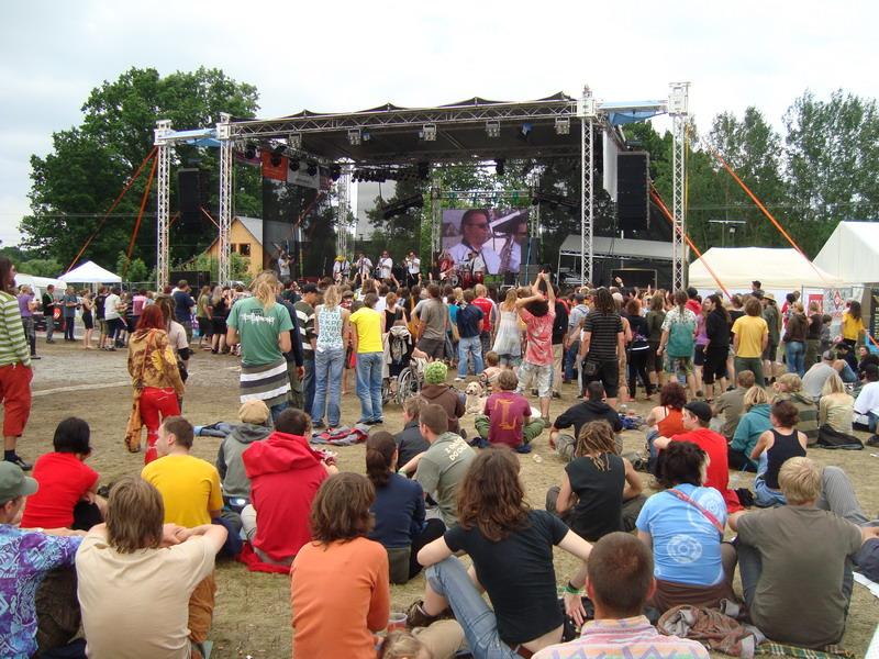 Reggae Ethnic Session